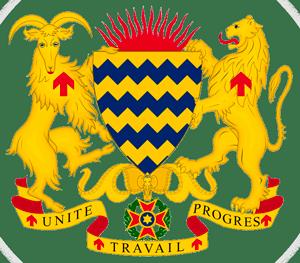 Présidence de la République du Tchad